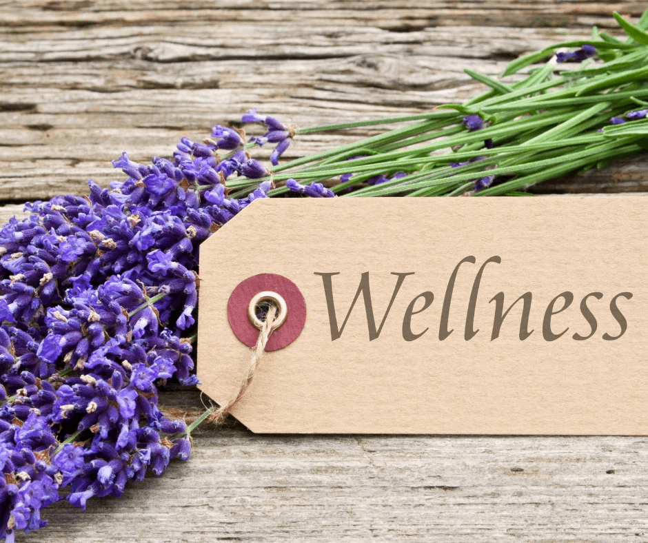 perimenopause wellness